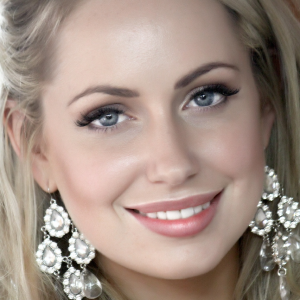 Miss World New Zealand 2012 Hannah Carson