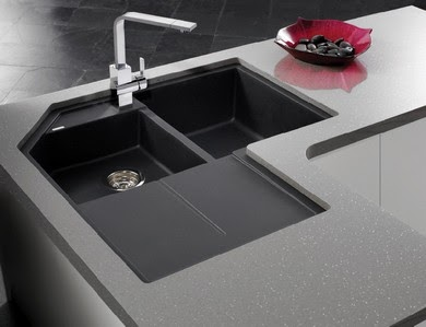 id es cuisine avec coin lavabo design interieur france. Black Bedroom Furniture Sets. Home Design Ideas