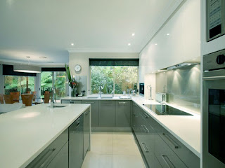 Lagre Kitchen Design