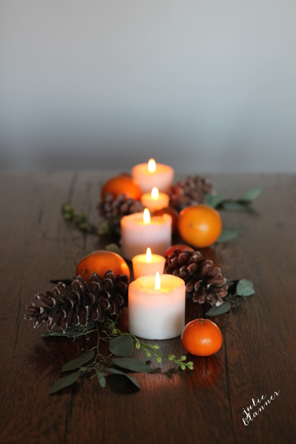 Thanksgiving - Inspirational Tablescapes