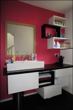 Soha architecte paimpol changer de cadre de vie c 39 est for Creation meuble salle de bain