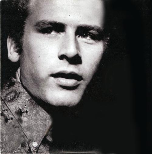 Simon Garfunkel The Sounds Of Silence