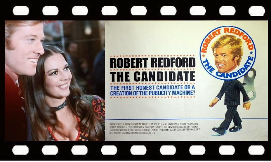 THE CANDIDATE (1972) WEB SITE