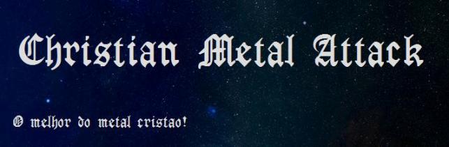 Christian Metal Attack