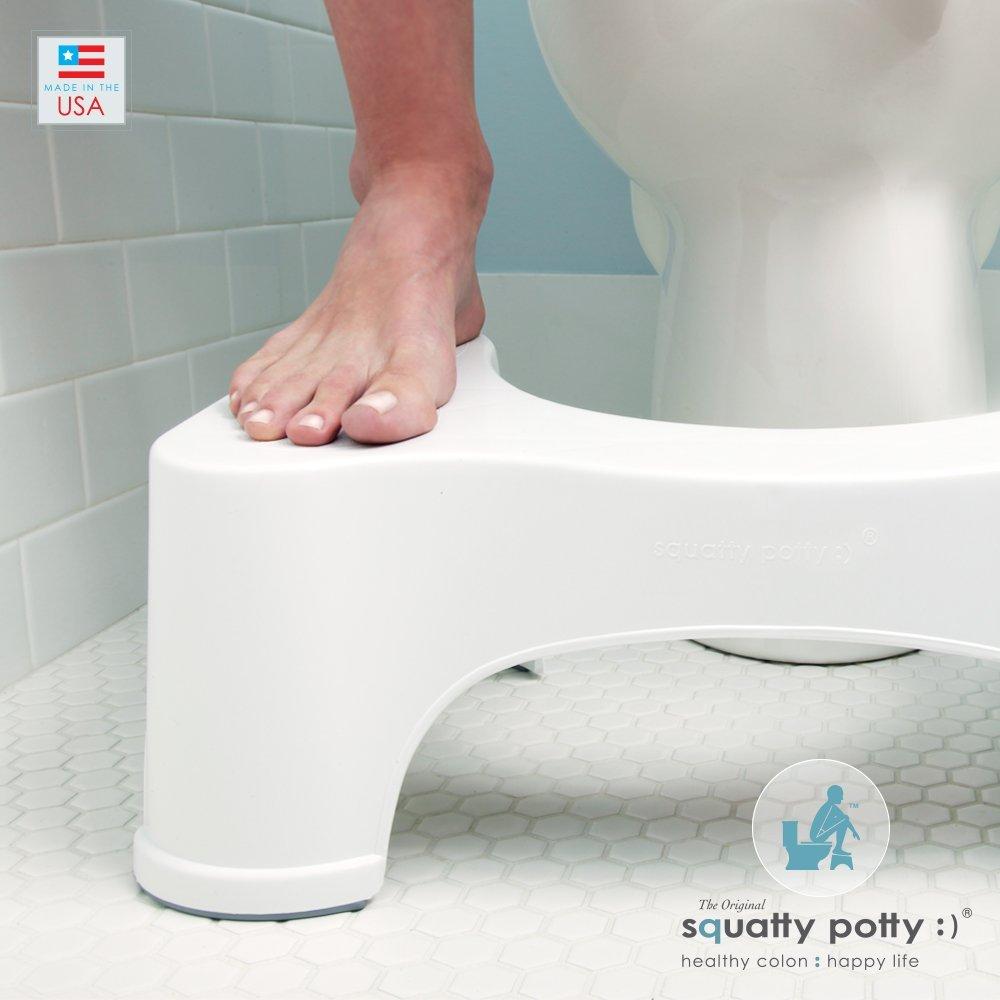 squatty potty review