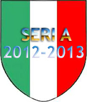 Jadwal pertandingan Liga Italia