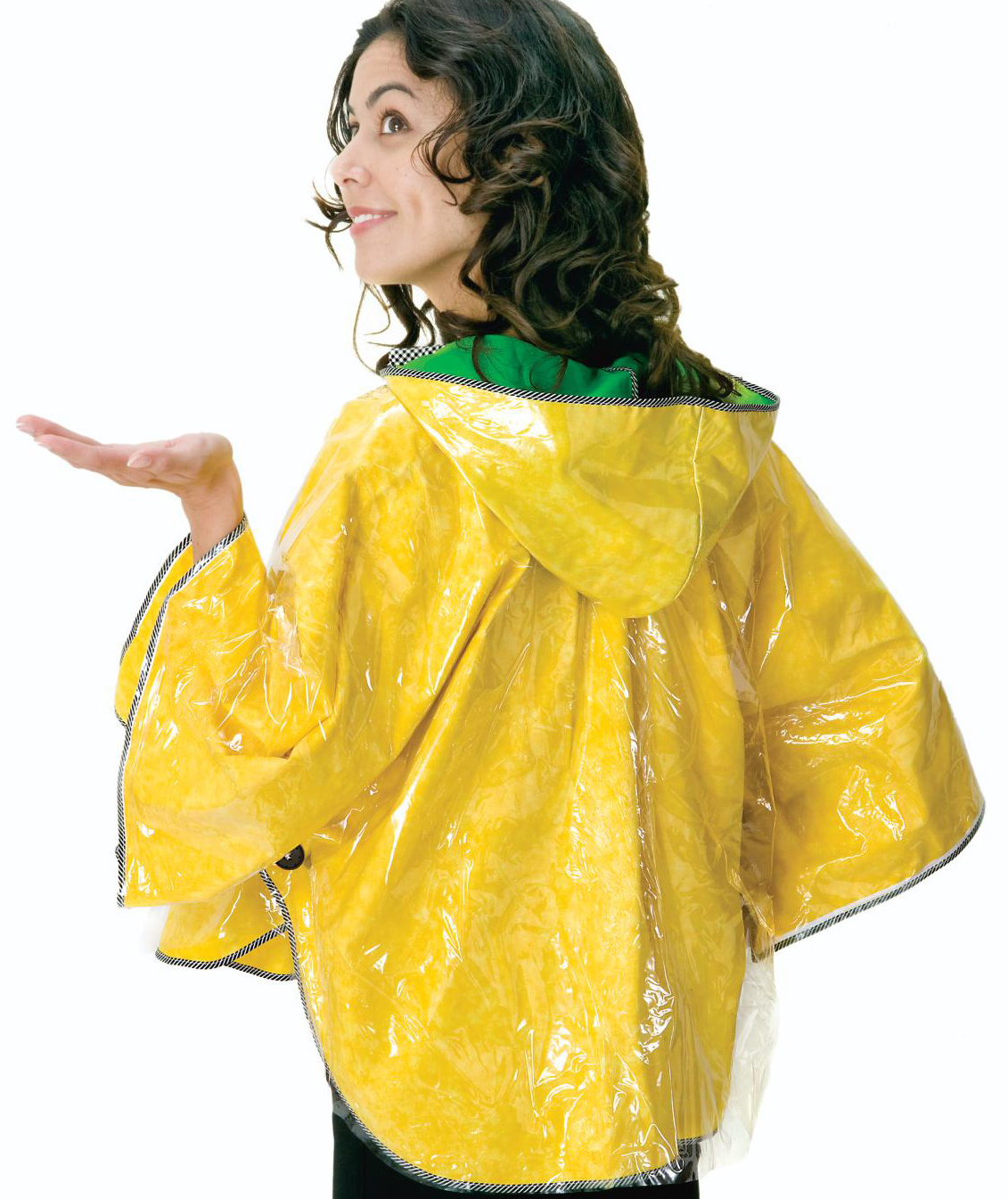 Yellow Rain Jacket Clip Art Let it rain yellow slicker
