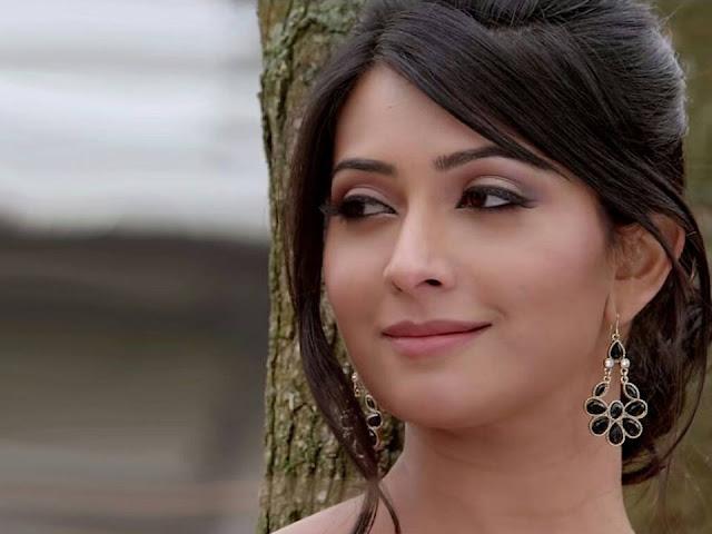 Radhika Pandit Actress photos in Doddmane Hudga Kannada film