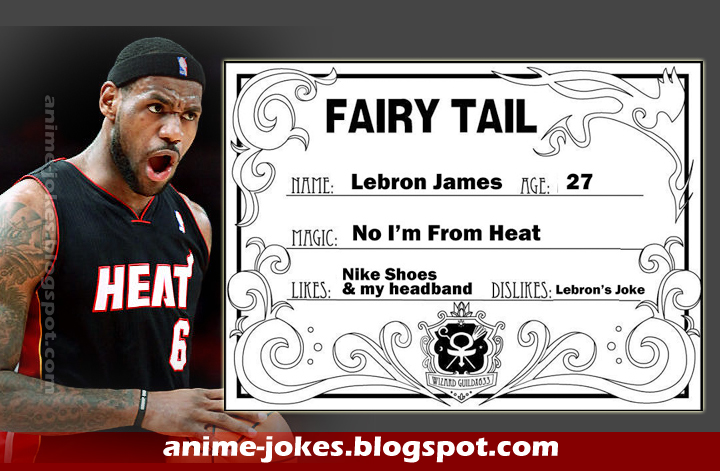 What IF Celebrities Joined The Fairy Tail