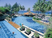 Laguna Beach Resort Phuket Thailand
