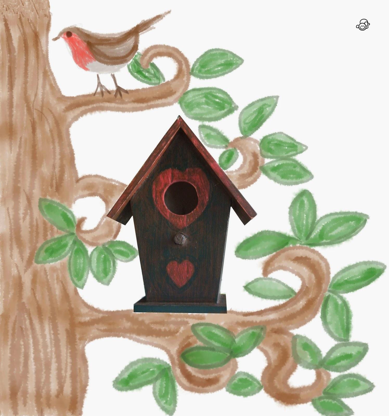Casa Ignoli La Casetta Per Gli Uccelli