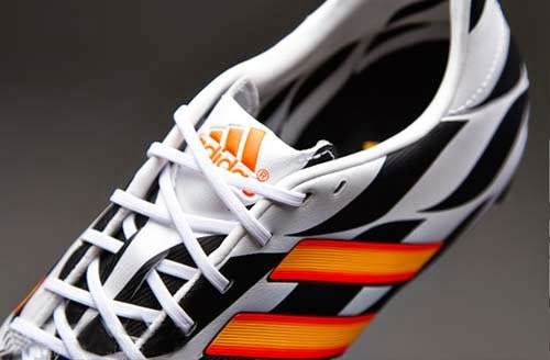Adidas 11Pro TRX FG World Cup 2014 Battle Pack