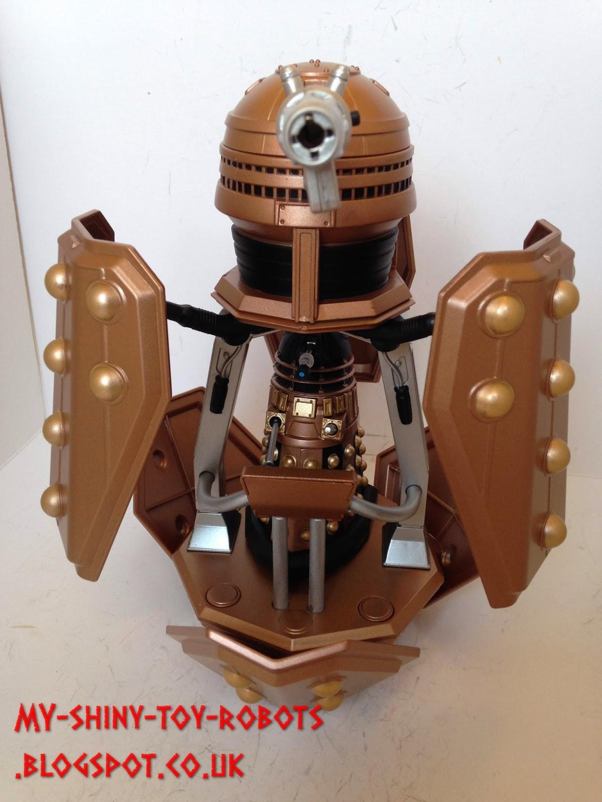 Dalek in a Dalek...