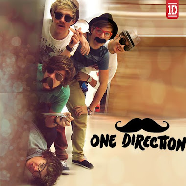 One Direction Delection :3