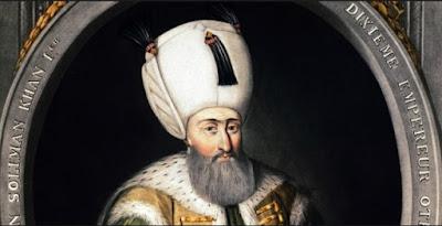 Penemuan Makam Sulaiman Kaisar Agung Turki Utsmani