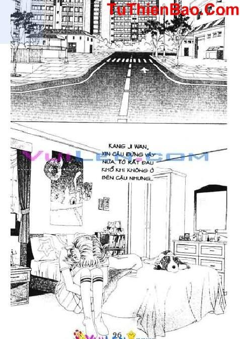 Ánh nắng chói chang chap 13 - Trang 92