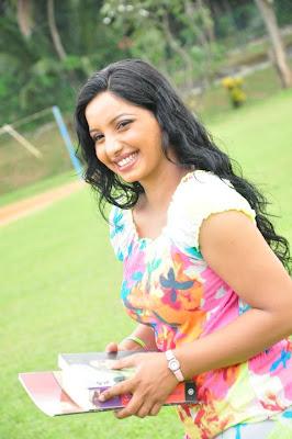 Jayani Chathurangika