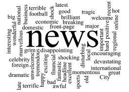 bahasa jurnalistik berita