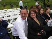 Mr. & Mrs. Scott Jackson