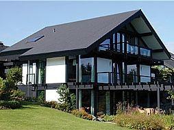 Kosten Huf Haus. Awesome Huf Haus Mit Hanglage With Kosten Huf Haus ...