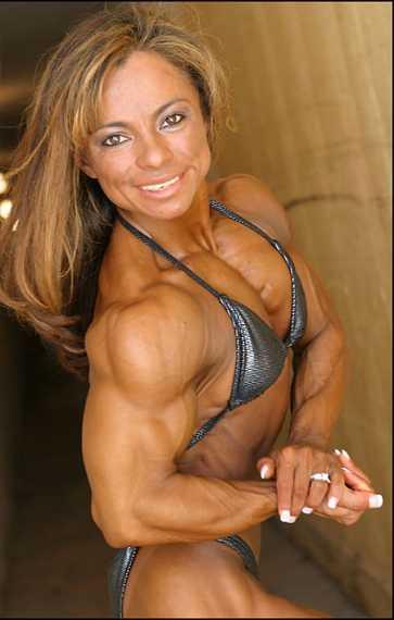London Male Female Bodybuilders