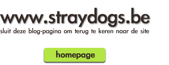 www.straydogs.be