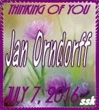 Jan Orndorff