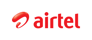 Airtel logo 2013 Latest HD transparent