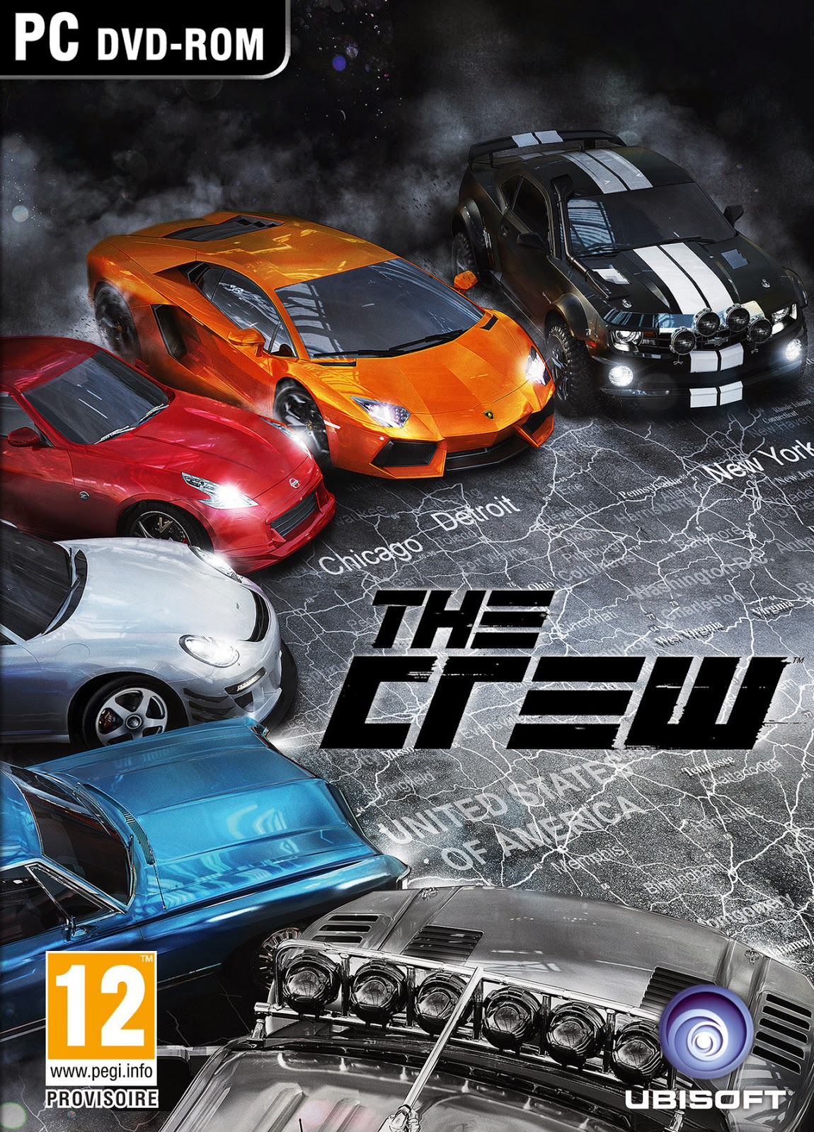 Download The Crew Game