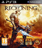 Kingdoms of Amalur: Reckoning – PS3