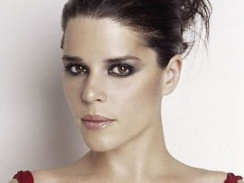 Neve Campbell Wants a Baby