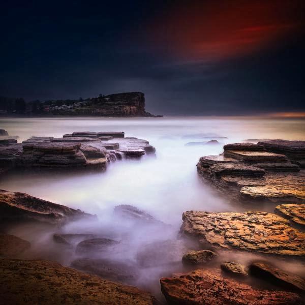 Cute Landscape Photography by Noval Nugraha