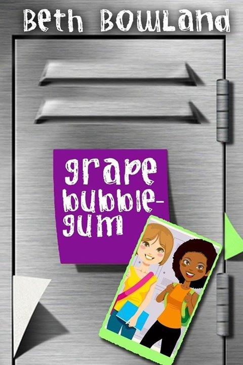 Book for tweens & teens