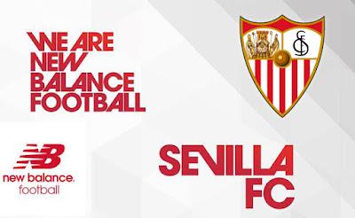 new balance sevilla fc
