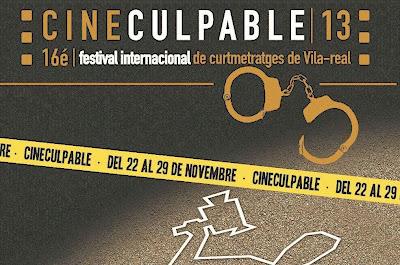 festival cortometrajes Vila-real Cineculpable 2013