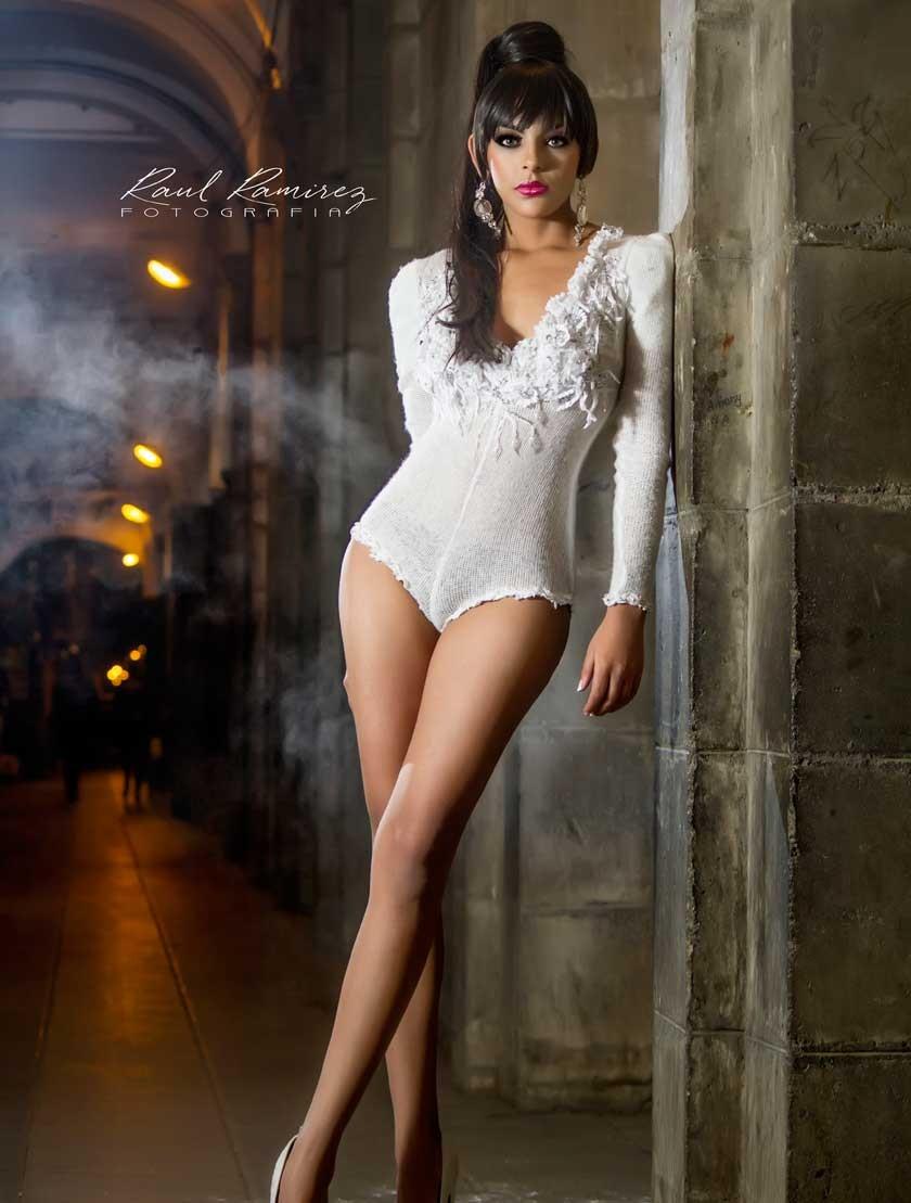 Claudia Monteagudo Nude Photos 87