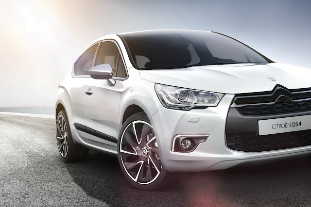 Citroën DS4 Hatchback 2016