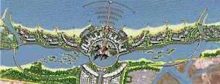 Saraya Island project