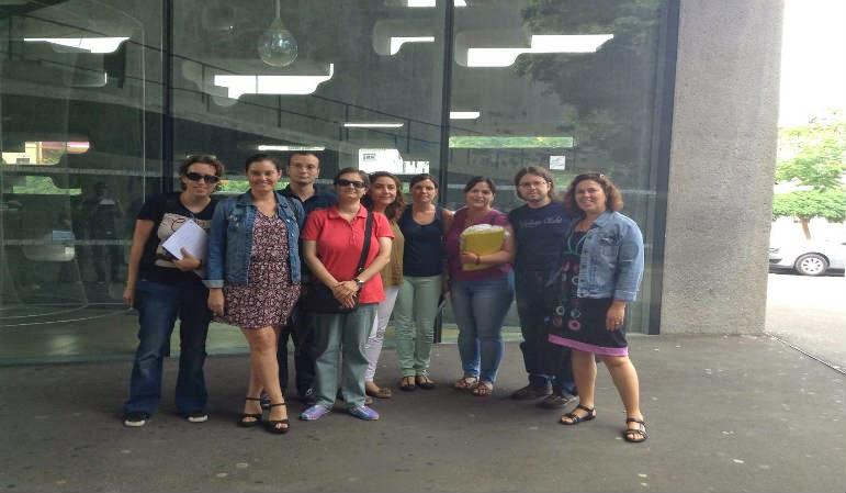 Conociendo el proyecto de Profesionales de las Bibliotecas de Tenerife (Probit)