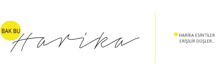 Bak Bu Harika  | Dekorasyon, Makyaj, Alışveriş ve Moda Bloğu