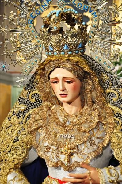 NOTICIAS Besamanos+Virgen+de+los+%25C3%2581ngeles+Los+Negritos+Sevilla+2012+%25281%2529