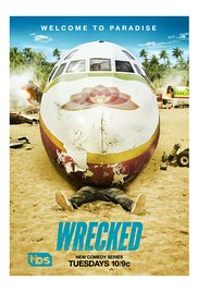 Wrecked - Season 1