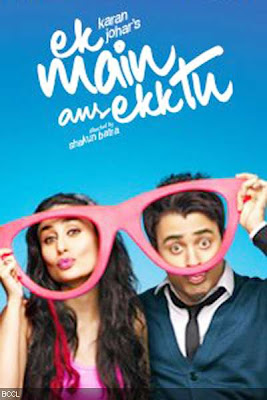 Ek Main Aur Ekk Tu 2012 Hindi Movie Watch Online