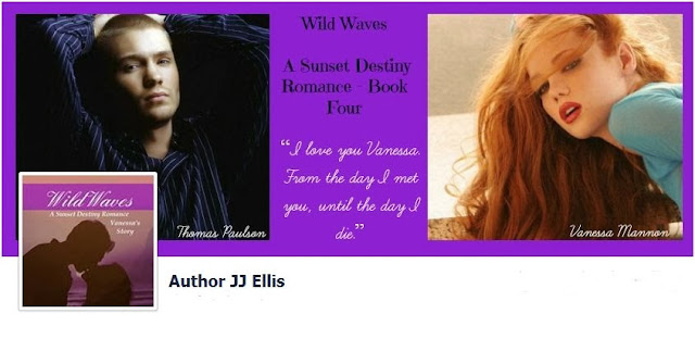 Interviews with Author Bloggers: indie romance author JJ Ellis of Broken Housewife and Mom {Life Happens Then Write blog}