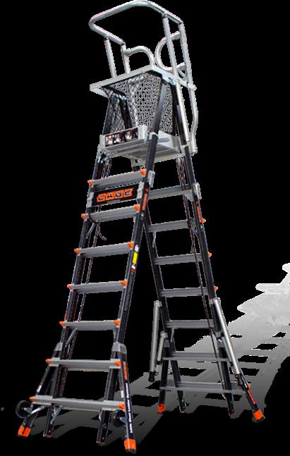 Theatre Safety Blog Better Ladders Safer Work