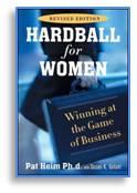 Hardball for Women, Pat Heim