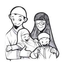 keluarga sakinah mawaddah warohmah