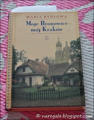 Moje Bronowice, mój Kraków.