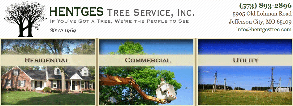 Hentges Tree Service, Inc.