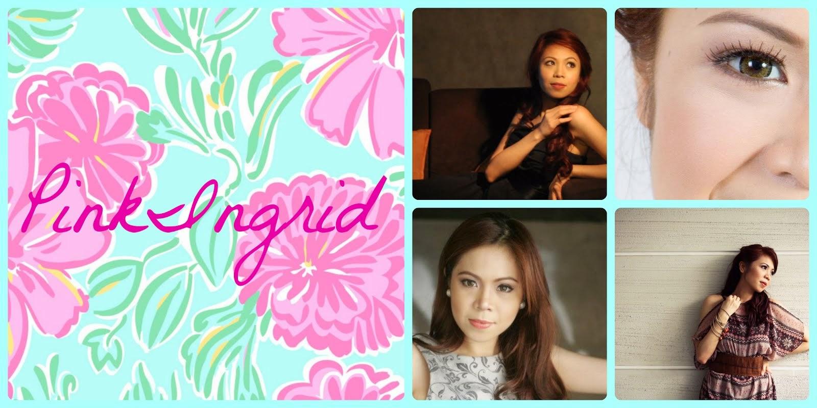 Ingrid Nieto